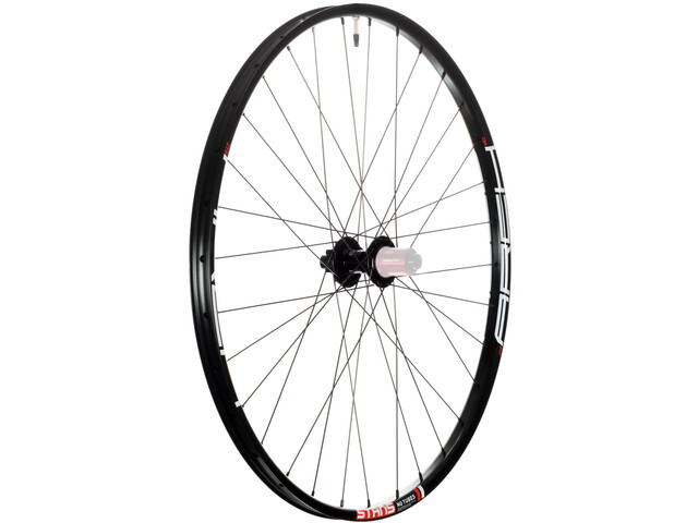 """NoTubes ZTR Arch MK3 Achterwiel 27.5"""" Disc 6-bouts 12x142mm AI SRAM XD"""